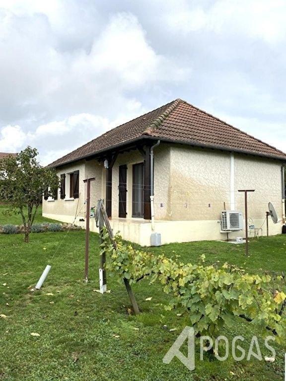 Maison Saint Clement 3 pièce(s) 80 m2