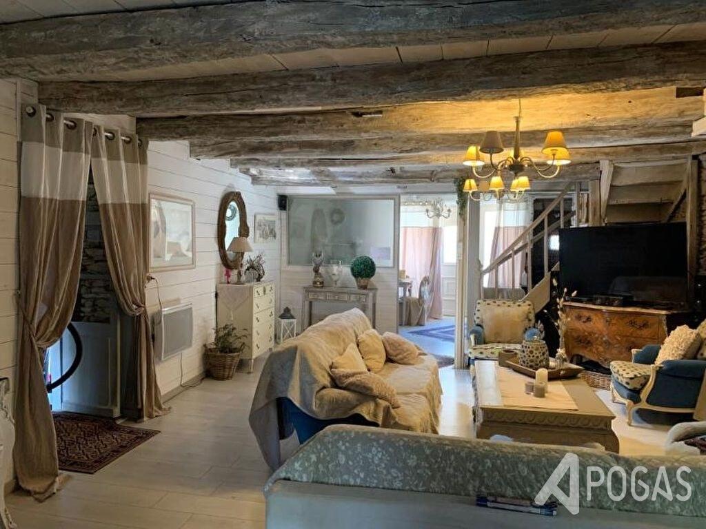Maison Payzac 5 pièce(s) 240 m2