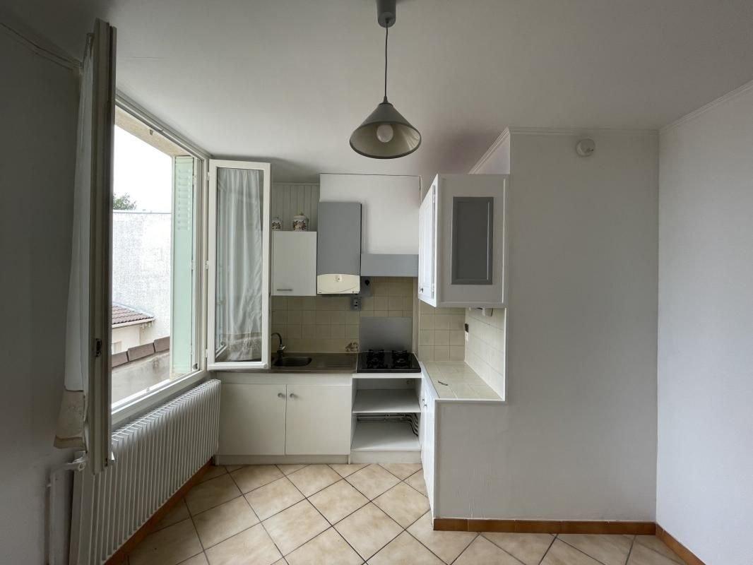 Appartement - 2 pièces - 26 m2