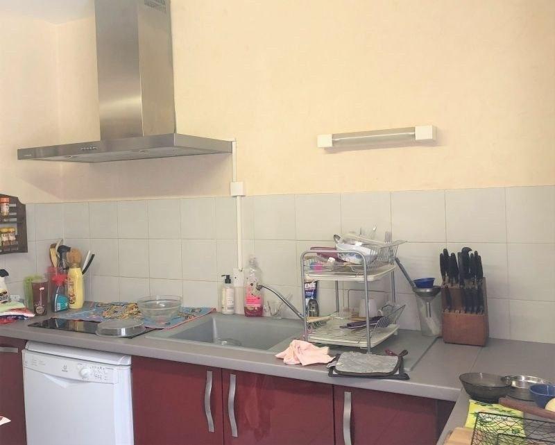 Acte réalisé par l'agence laffont immobilier Nimes - Appartement lumineux petite résidence avec jardin