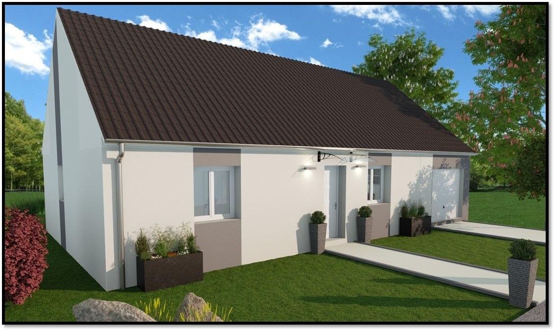 modèle-équilibre-maison-neuve-catalogue-le-coin-du-feu-75m²-2-chambres