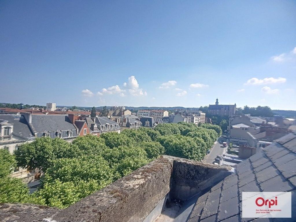 Montluçon - Quartier Centre Ville