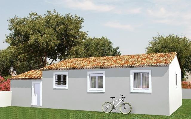 Occasion Vente Maison - Villa BEAUVOISIN 30640