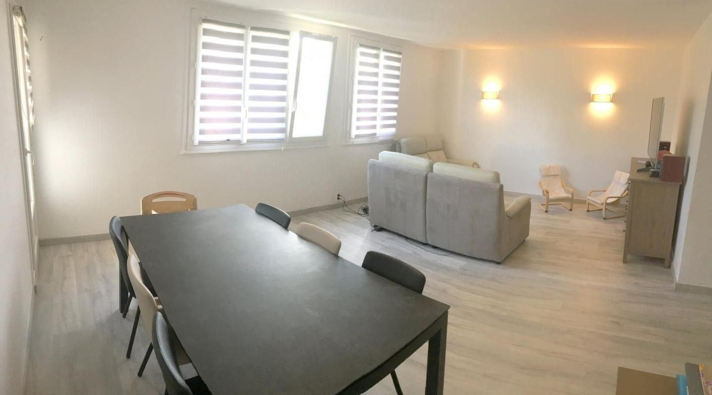 Occasion Vente Appartement Bron 69500