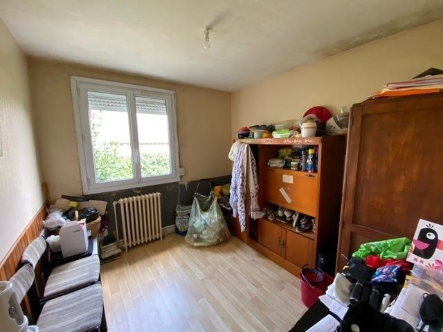 Maison  plain pied 3 chambres