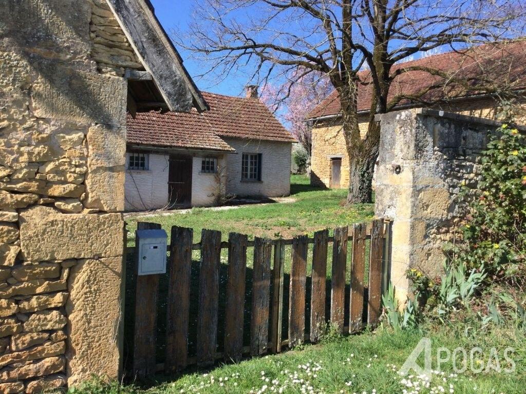 Ensemble immobilier en proximité de Montignac Lascaux