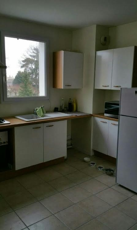Location appartement T2