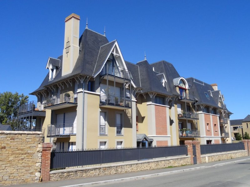 Occasion Location Appartement DINARD 35800