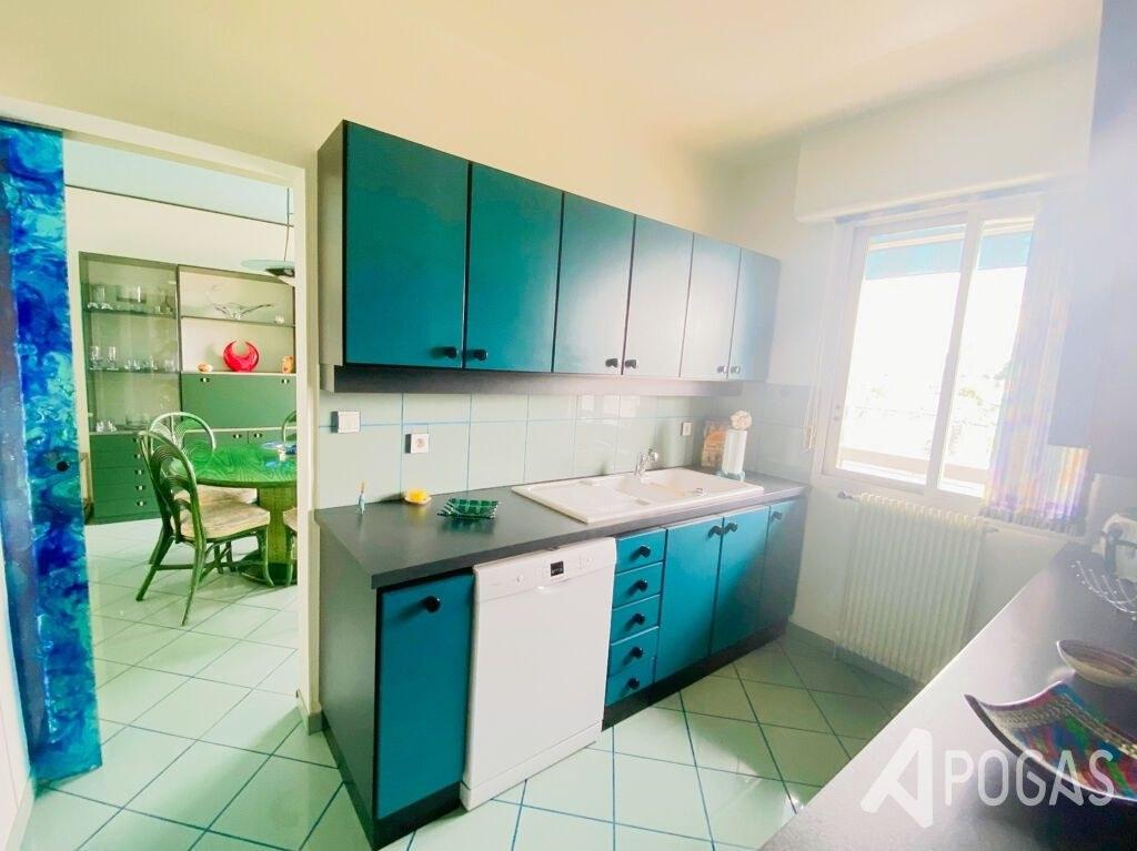 Appartement Brive La Gaillarde proximité centre ville
