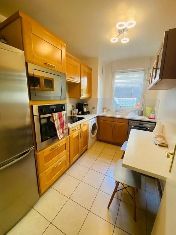 Appartement 3 Pièces - 64 m2 avec Jardin