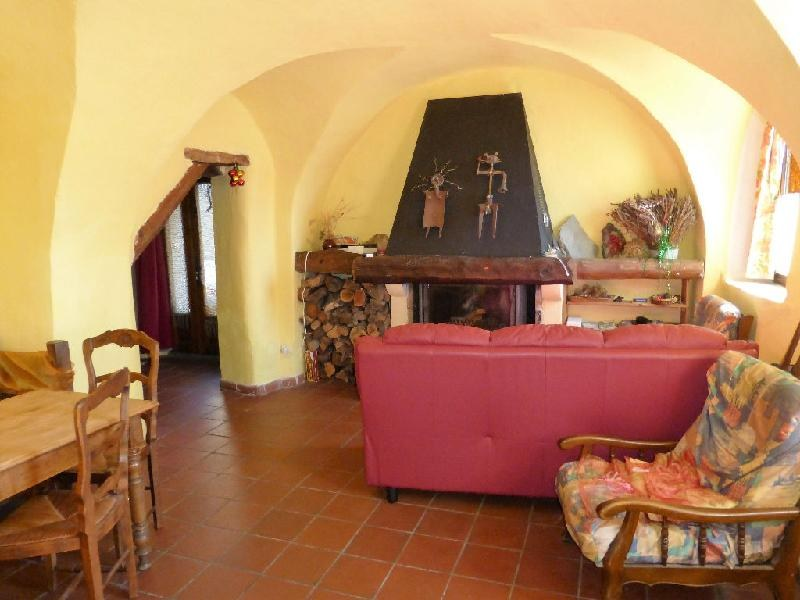 Occasion Vente Appartement ST PONS 04400