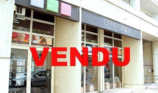 Achat Vente Murs commerciaux Montpellier Antigone Tercimmo