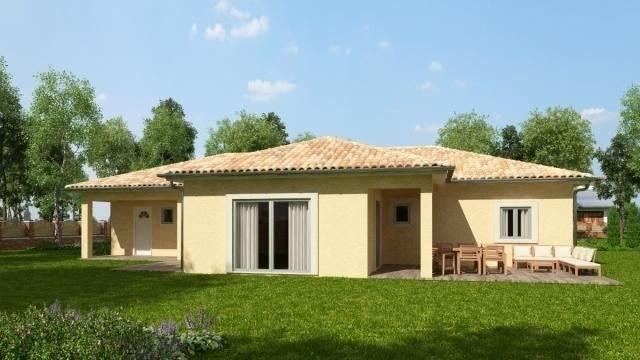 Maison - Villa 4 pièces 92 m²