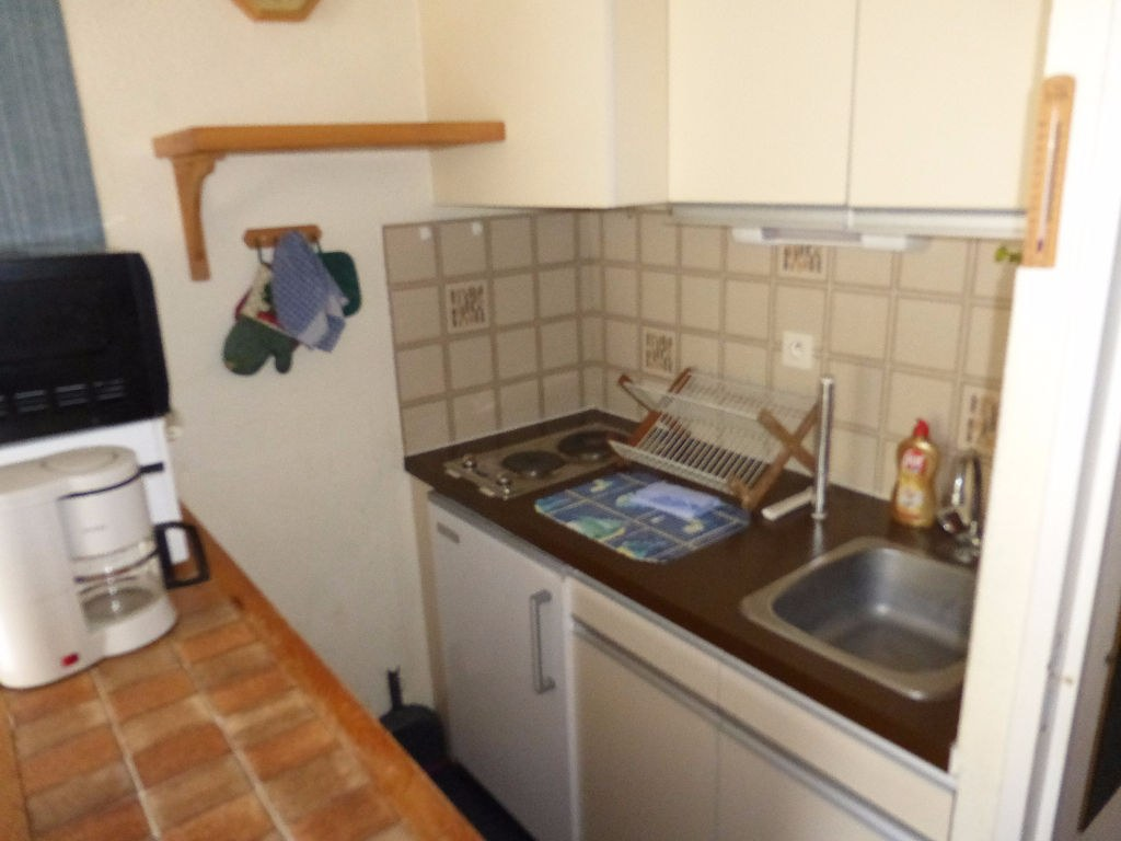 Occasion Vente Appartement UVERNET FOURS 04400