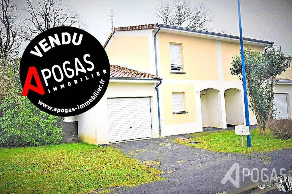Maison Terrasson Lavilledieu 4 pièce(s) 80 m2
