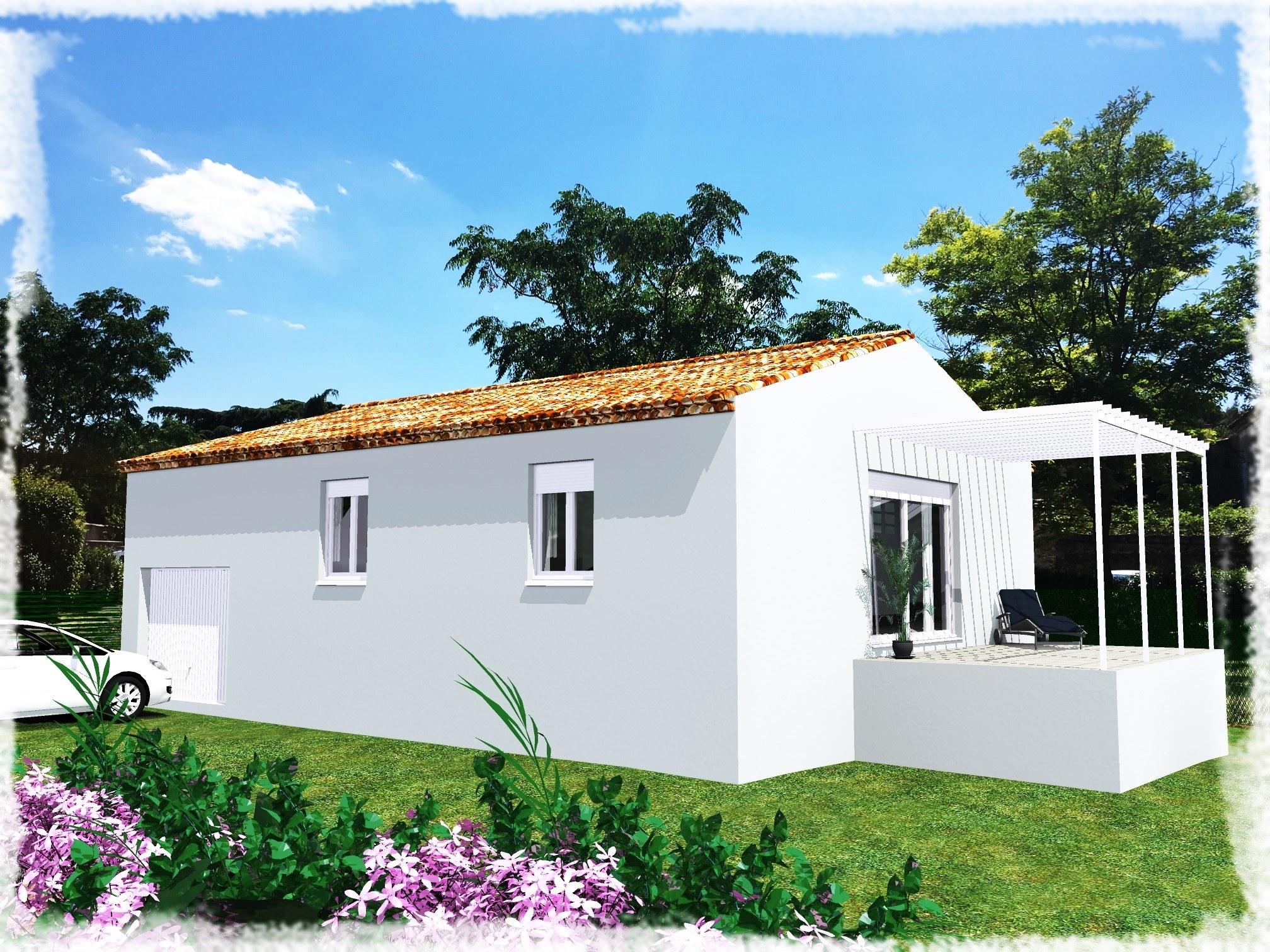 Occasion Vente Maison ST CHRISTOL LES ALES 30380