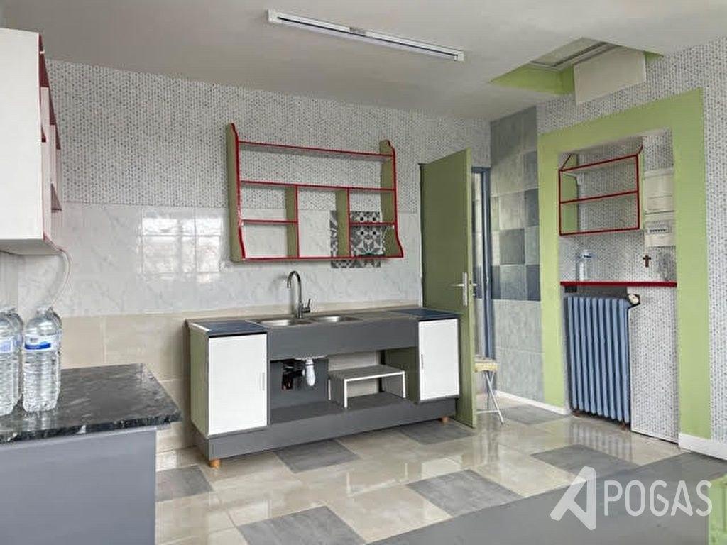 Immeuble Brive La Gaillarde 10 pièce(s) 280 m2