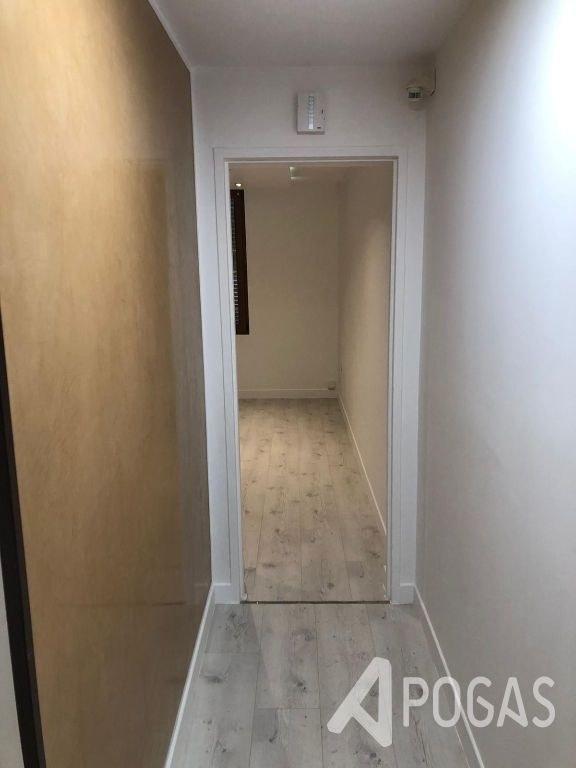 Appartement T2 avec garage centre ville