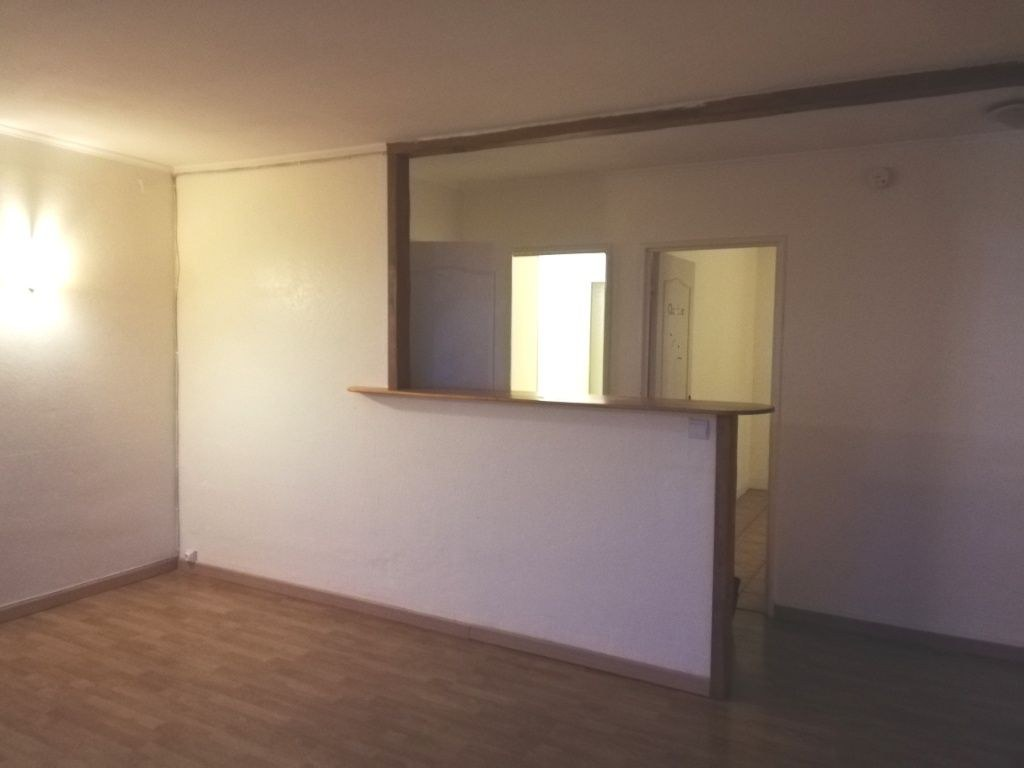 APPARTEMENT 3 PIECES - CHILLY HAUT