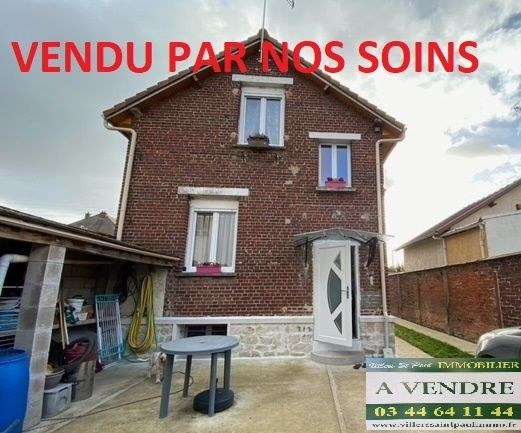 maison 2 chambres + jardin