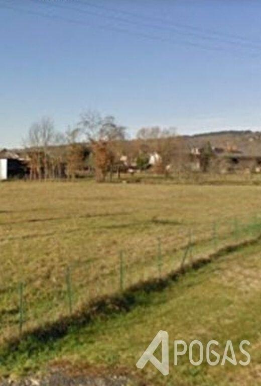 Terrain - La Rivière de Mansac