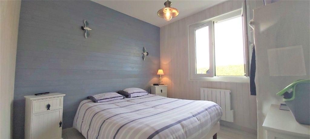 Plain-pied Grandcamp-Maisy - 93 m² - accès rapide plage et commerces