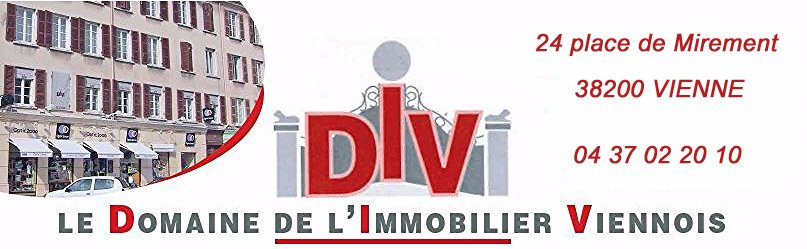Domaine Immobilier Viennois