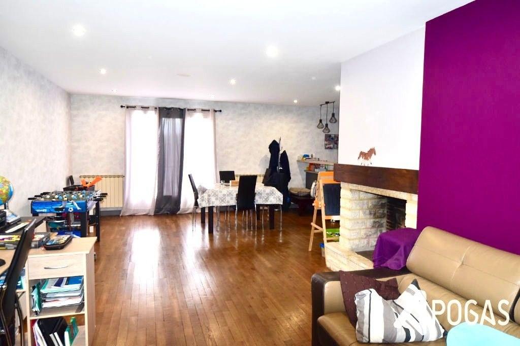 Maison Brive La Gaillarde 5 pièce(s) 100 m2