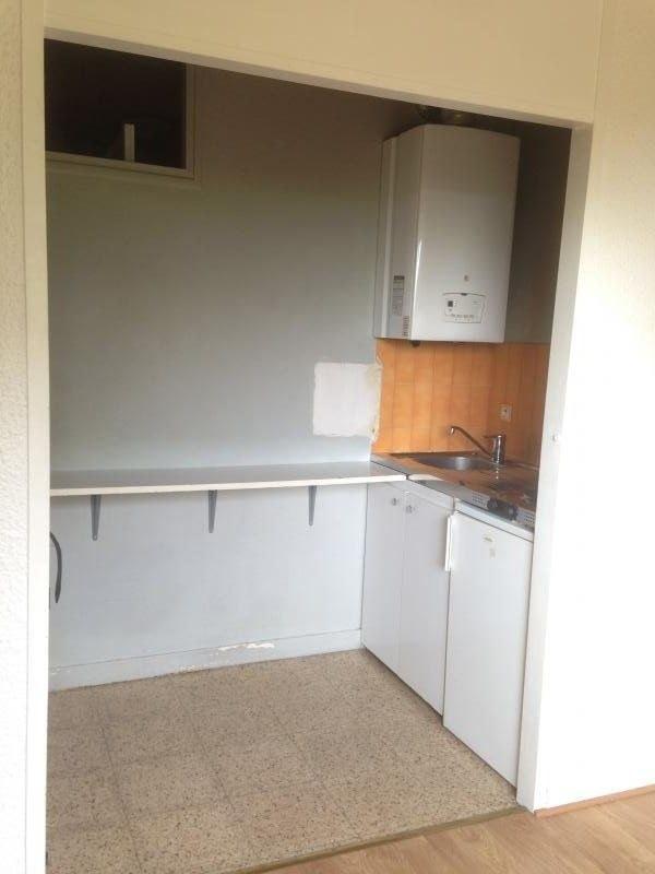 Appartement - 1 pièce bis - 35,5 m2