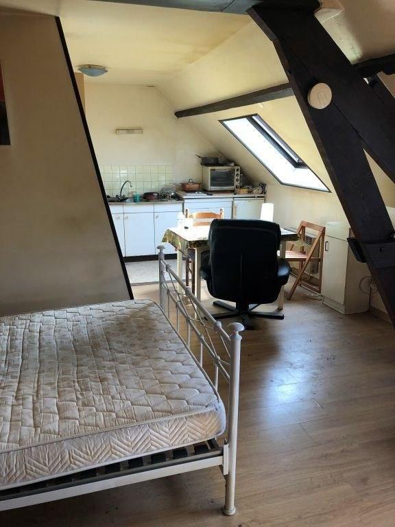 Appartement Creil 1 piece(s) 19 m2