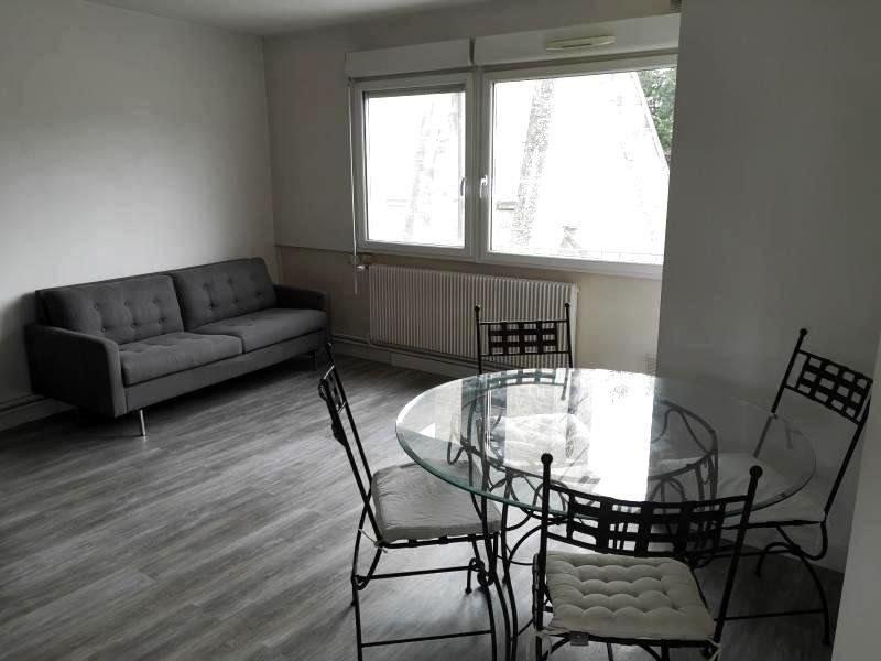 Appartement 3 Pièces Meublé - 47,64 m2