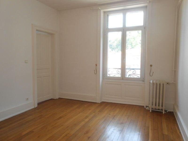 En exclusivité ! Dans immeuble de caractère, très bel appartement spacieux et lumineux