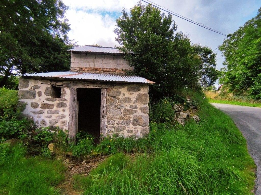 Maison familiale à la campagne