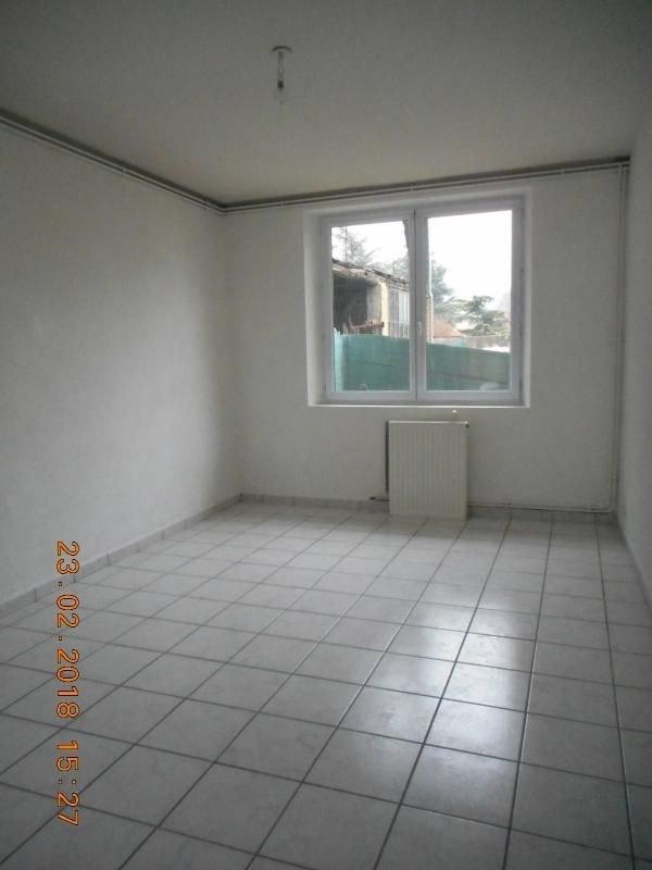 Appartement  RDC avec terrasse