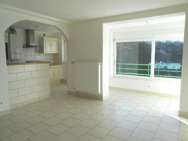 Appartement 3 pièces 65.0 m²