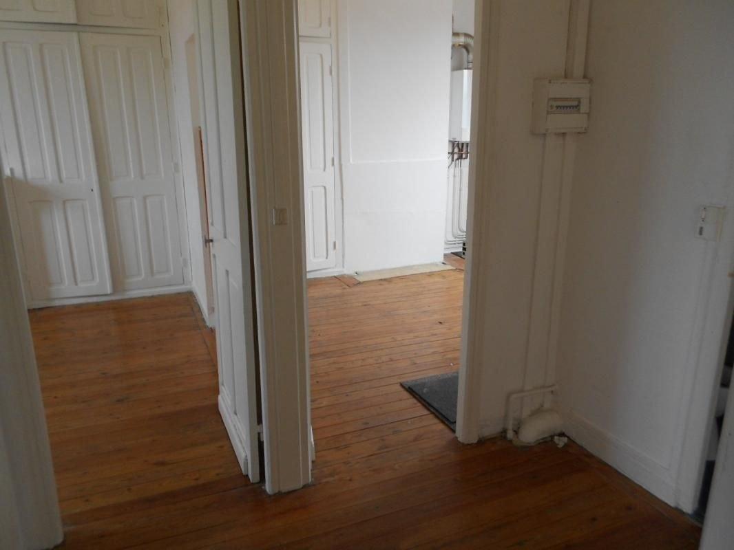 Occasion Location Appartement Mons En Baroeul 59370