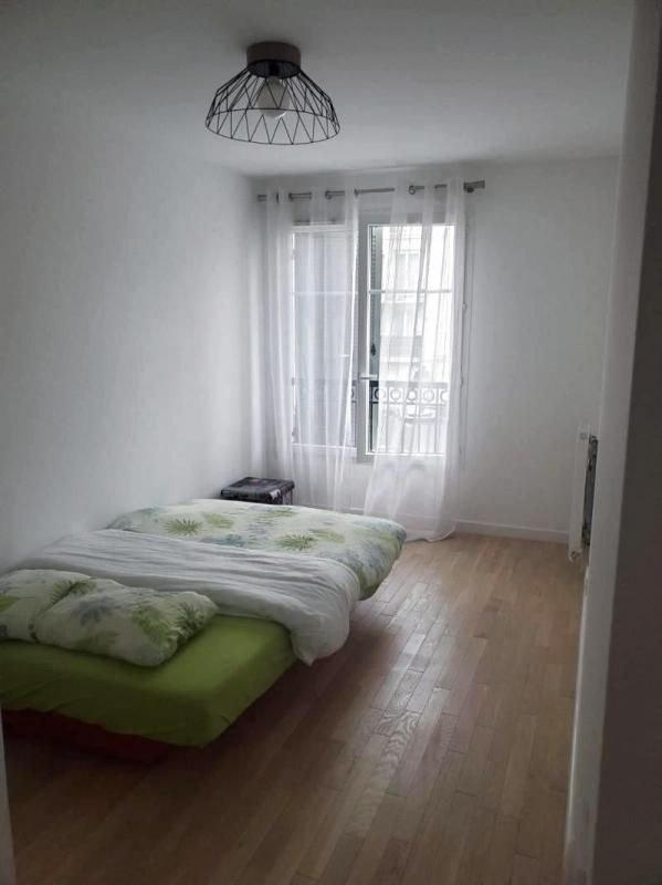 MEUBLÉ - Appartement 3 Pièces - 63,73 m2