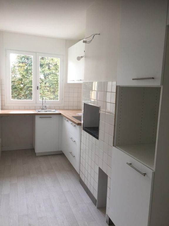 Occasion Location Appartement CHILLY MAZARIN 91380
