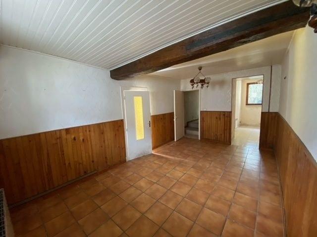 maison 3 chambres + grenier aménageable