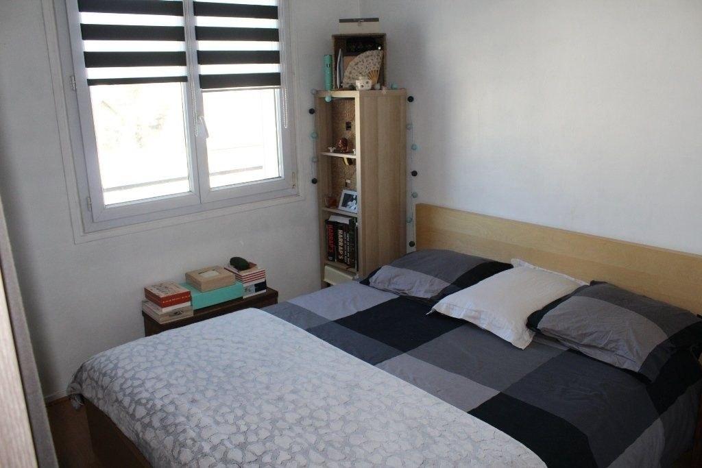 Appartement 3 pièces en parfait état