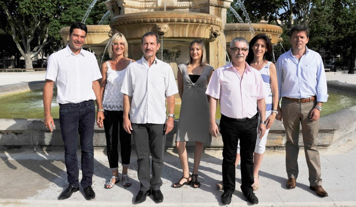 Experts de l'immobilier de Luxe
