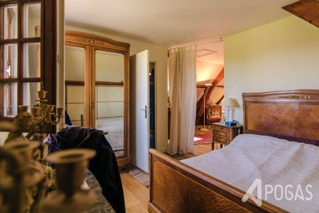 Maison Segur Le Chateau 5 pièce(s) 140 m2