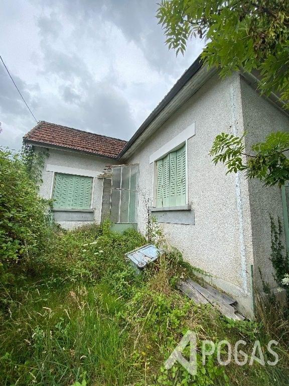 Maison Vigeois 4 pièce(s)