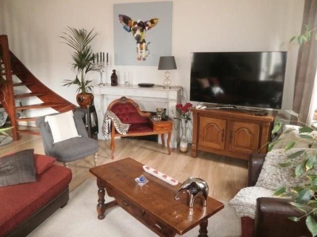 Appartement 4 pièces 100.0 m²