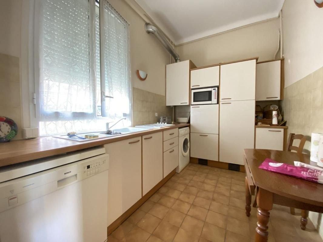 Appartement - 64m ²