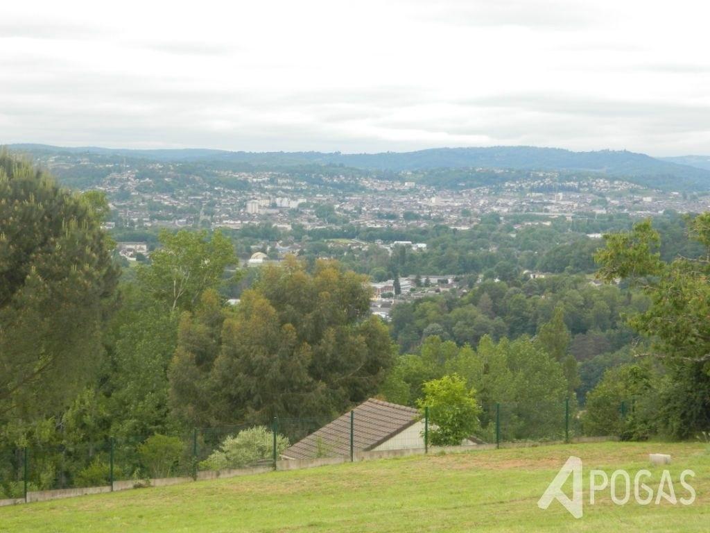 Terrain à batir - Malemort sur Corrèze
