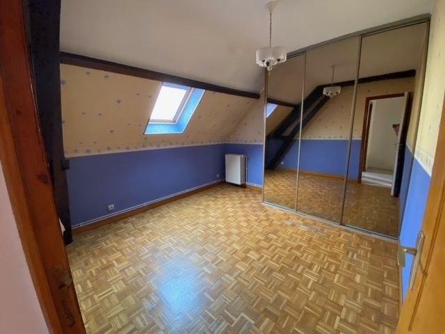 Maison 2 chambres + cour