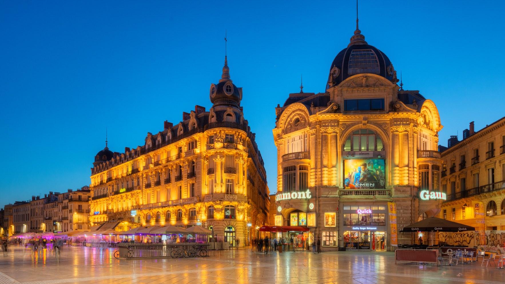 Tercimmo Achat vente fonds de commerce bar restaurant ecusson Montpellier