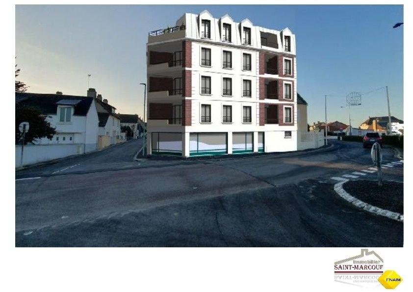Appartement 3 pièces - 72 m² - Sur le port - Ascenseur et parking