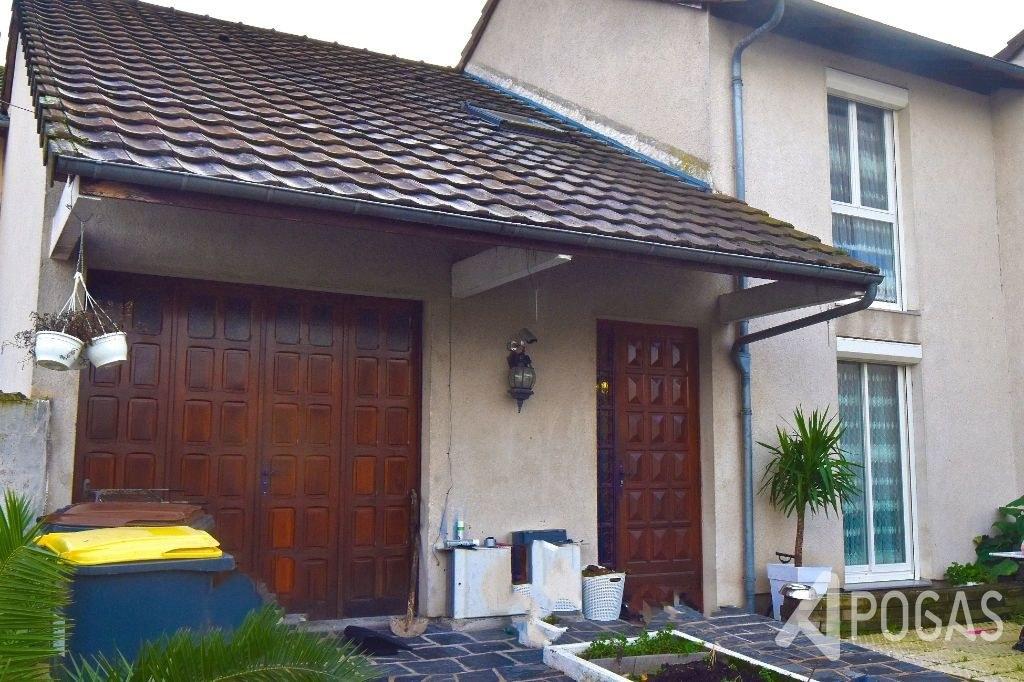 Maison d'habitation - BRIVE OUEST